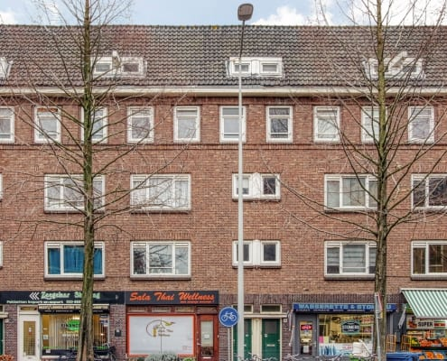 Molukkenstraat 45 II - Amsterdam | Cocq Makelaars