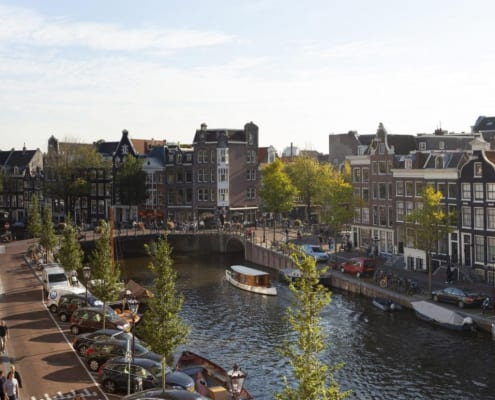 Prinsengracht 777 D - Amsterdam | Cocq Makelaars