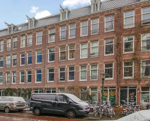Cocq Makelaars | Van Boetzelaerstraat 68 III