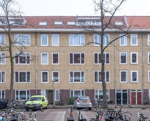 Stuyvesantstraat 32 I - Amsterdam | Cocq Makelaars