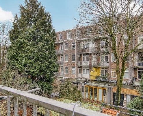 Admiralengracht 277 I - Amsterdam | Cocq Makelaars