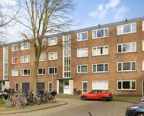 Cocq Makelaars | Schierstens 81 - Amsterdam