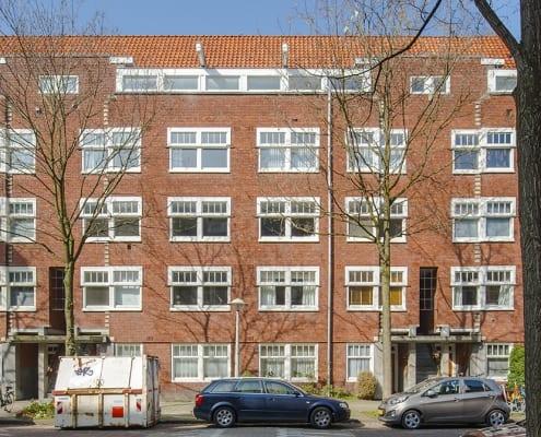 Cocq Makelaars   Roerstraat 16 II - Amsterdam