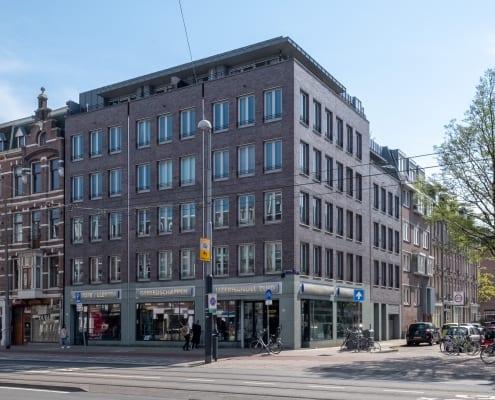 Cocq Makelaars   Dusartstraat 15E - Amsterdam