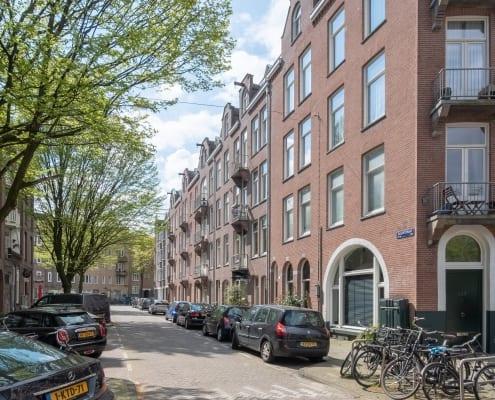 Cocq Makelaars | Dusartstraat 56 HS - Amsterdam