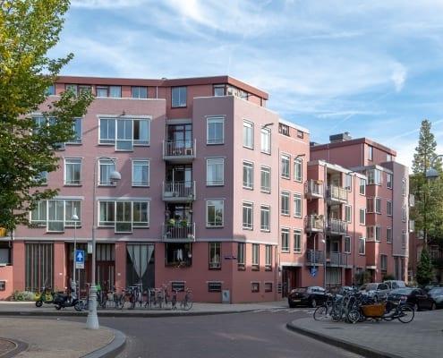 Cocq Makelaars | Iepenweg 35 - Amsterdam