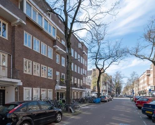 Cocq Makelaars | Orteliusstraat 185 I - Amsterdam