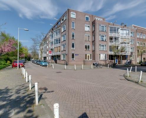Cocq Makelaars | Tugelaweg 139 A - Amsterdam