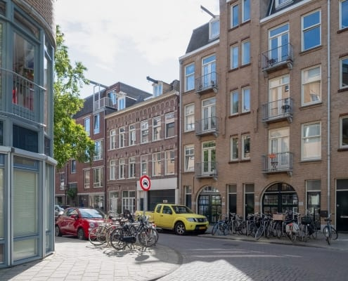 Cocq Makelaars | Eerste Schinkelstraat 39 III - Amsterdam