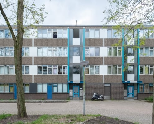 Cocq Makelaars | Spinaker 45 - Amsterdam