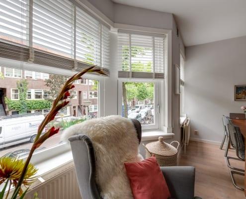 Cocq Makelaars | Orteliusstraat 300 I - Amsterdam