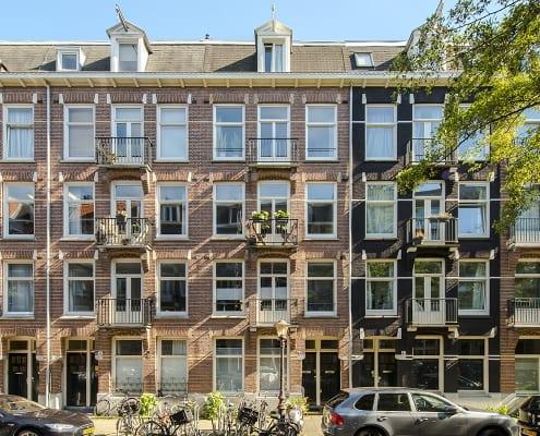 Cocq Makelaars | Veerstraat 43 II - Amsterdam