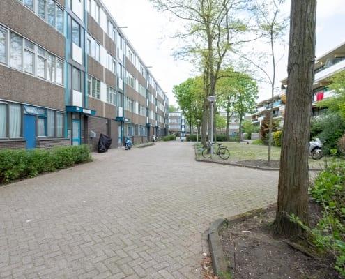 Cocq Makelaars   Spinaker 45 - Amsterdam