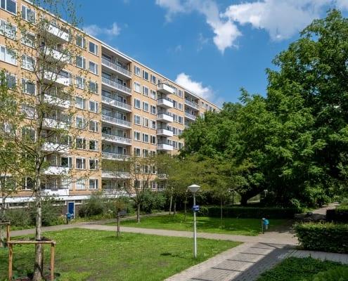 Cocq Makelaars | Van Nijenrodeweg 55 - Amsterdam