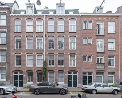 Cocq Makelaars | Lepelstraat 3 III - Amsterdam