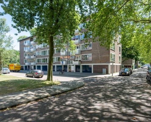 Cocq Makelaars | Beethovenstraat 137 II - Amsterdam