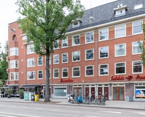 Cocq Makelaars | Scheldestraat 29 I - Amsterdam