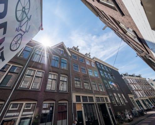 Cocq Makelaars | -Peperstraat 15 III - Amsterdam