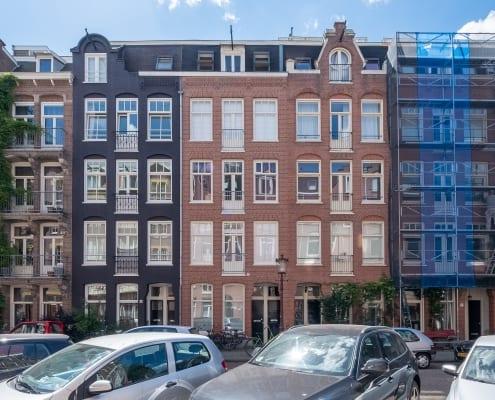 Cocq Makelaars | Rhijnvis Feithstraat 24 IV - Amsterdam