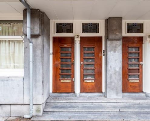 Cocq Makelaars | Haarlemmermeerstraat 136 II - Amsterdam