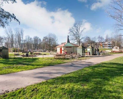 Cocq Makelaars | Spinaker 125 - Amsterdam
