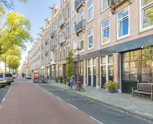 Cocq Makelaars | Jacob Van Lennepkade 287 I - Amsterdam