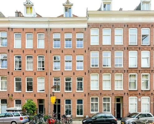Cocq Makelaars | Van Oldenbarneveldtstraat 35 III - Amsterdam