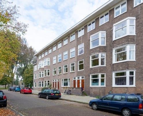 Cocq Makelaars | President Kennedylaan 108 II - Amsterdam