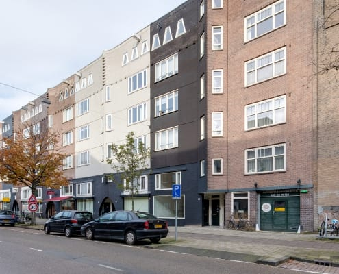 Van Hilligaertstraat 17 A - Amsterdam | Cocq Makelaars