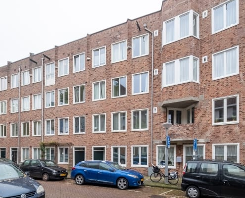 Van Spilbergenstraat 50 HS - Amsterdam | Cocq Makelaars