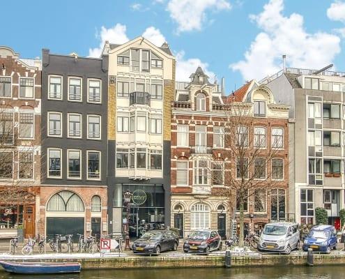 Prinsengracht 381 - Amsterdam | Cocq Makelaars