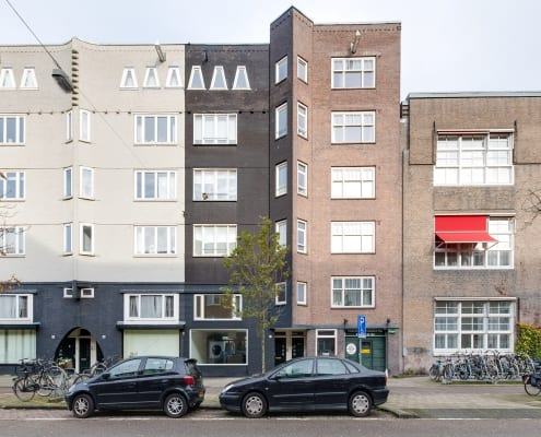 Van Hilligaertstraat 17 B - Amsterdam | Cocq Makelaars