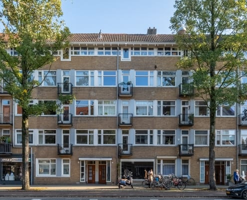 Cocq Makelaars | Aalsmeerweg 77 III - Amsterdam