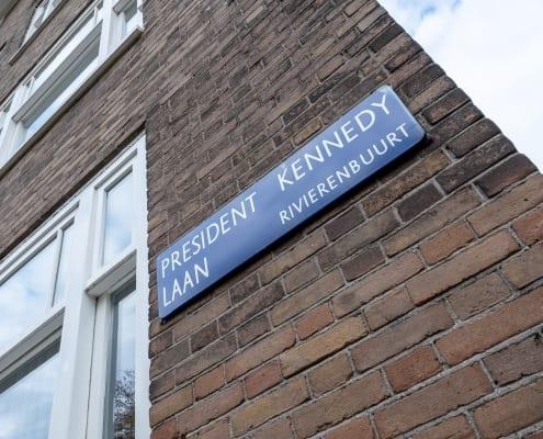Cocq Makelaars   President Kennedylaan 108 II - Amsterdam