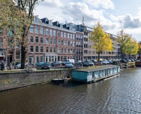 Cocq Makelaars | Da Costakade 177 IV - Amsterdam