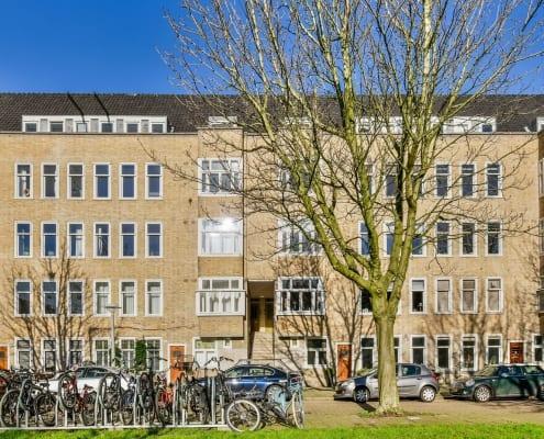 Rooseveltlaan 48 I - Amsterdam | Cocq Makelaars