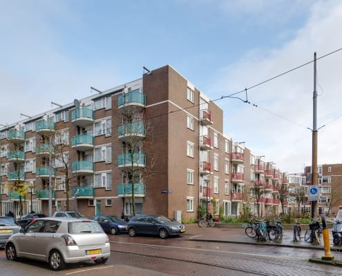 Insulindeweg 62 G - Amsterdam (Indische Buurt West) | Cocq Makelaars