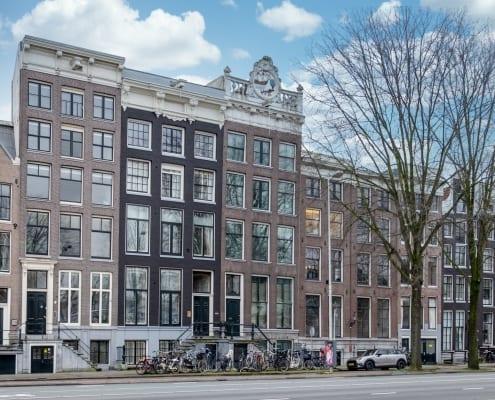 Cocq Makelaars | Prins Hendrikkade 171 E - Amsterdam