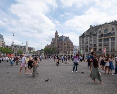 Cocq Makelaars | Singel 115 E - Amsterdam
