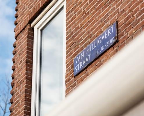 Cocq Makelaars   Van Hilligaertstraat 17A