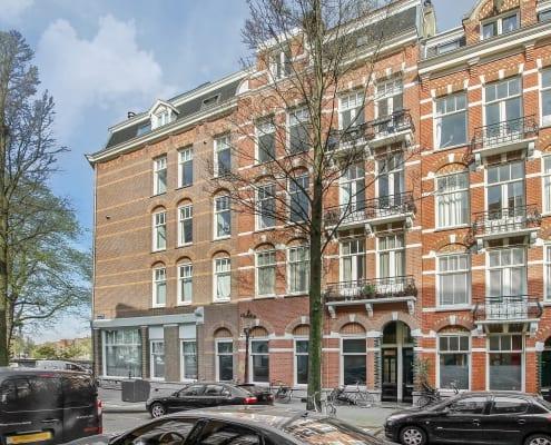 Cocq Makelaars | Marcusstraat 1 II - Amsterdam