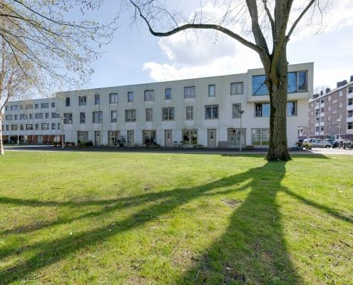 Cocq Makelaars | Wolbrantskerkweg 5 - Amsterdam