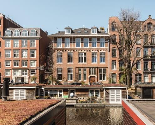 Cocq Makelaars   Da Costakade 10 C - Amsterdam