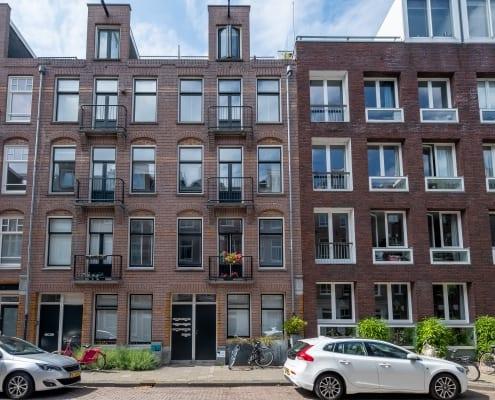 Cocq Makelaars | Jan Bernardusstraat 11 G - Amsterdam