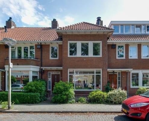 Cocq Makelaars | Catharina van Clevepark 87 - Amstelveen