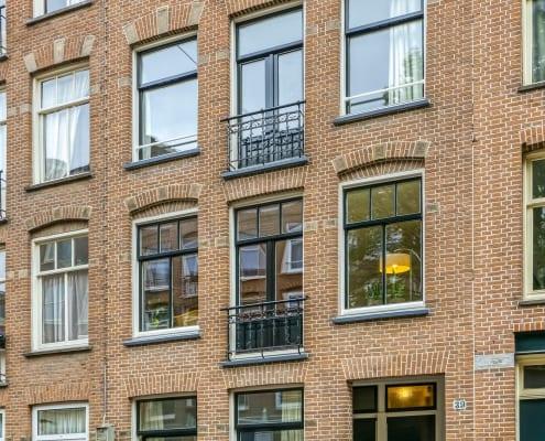 Cocq Makelaars | Dusartstraat 39 I - Amsterdam