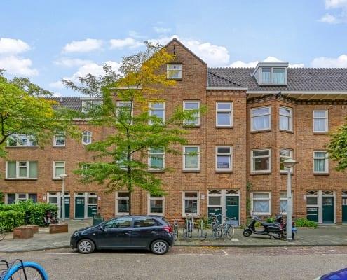 Cocq Makelaars | Vincent van Goghstraat 9C - Amsterdam