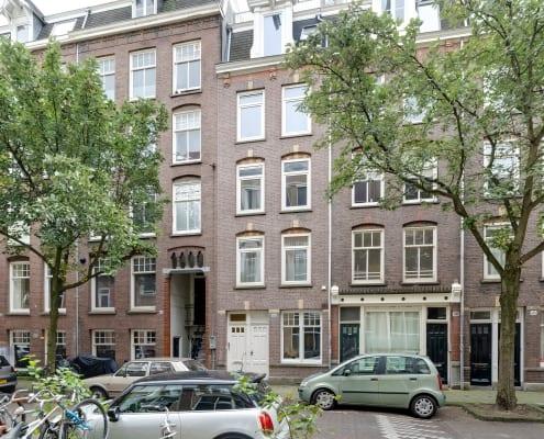 Cocq Makelaars | Van Ostadestraat 142 HS - Amsterdam