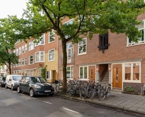Cocq Makelaars | Krammerstraat 17 HS - Amsterdam