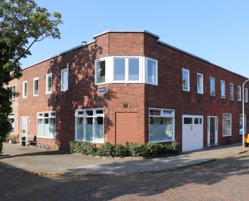 Cocq Makelaars | Elzenplein 59 - Haarlem